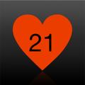 Twenty One Card Game