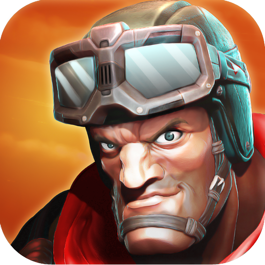 Tactical Heroes - Multiplayer Strategy Battles