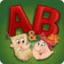 icon for Alph and Betty's Topsy Turvy World : Free Edition